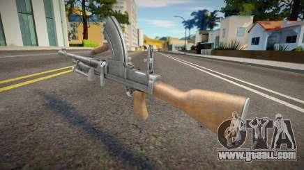 Bren MK-III for GTA San Andreas