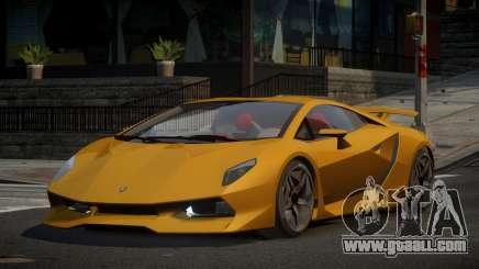 Lamborghini Sesto Elemento PS-R for GTA 4