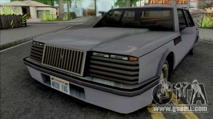 Villefort LX2032 for GTA San Andreas