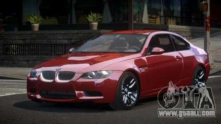 BMW M3 E92 Qz for GTA 4
