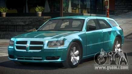 Dodge Magnum GS-U S1 for GTA 4