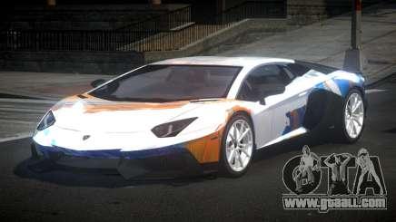 Lamborghini Aventador LP-N L2 for GTA 4