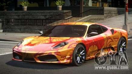 Ferrari F430 GT S9 for GTA 4
