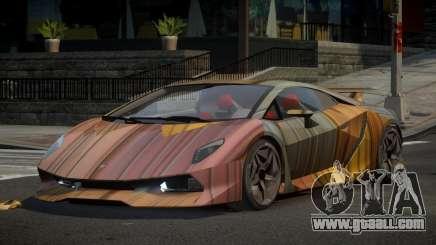 Lamborghini Sesto Elemento PS-R S10 for GTA 4
