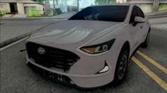 Hyundai Sonata 2020 Rims Full