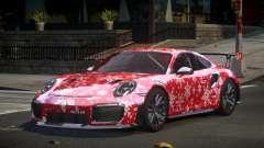 Porsche 911 GT U-Style S10