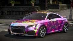 Audi TT Qz S10