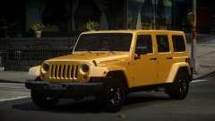 Jeep Wrangler US