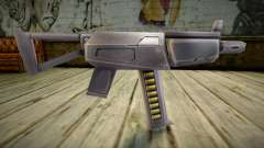 The Unity 3D - MP5lng