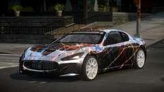 Maserati Gran Turismo US PJ10