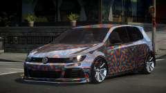 Volkswagen Golf G-Tuning S9