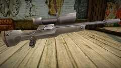 The Unity 3D - Sniper