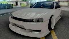 Nissan Silvia S14 Kouki Drift