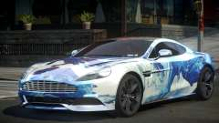 Aston Martin Vanquish Zq S9