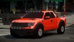 Ford F150 BS-U