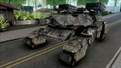 T-600 Titan from Call of Duty: Advanced Warfare