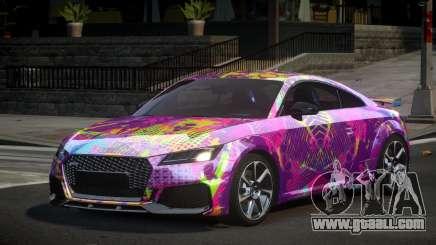 Audi TT Qz S10 for GTA 4