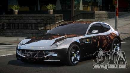 Ferrari FF U-Style S1 for GTA 4