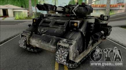 Raven Guard Predator Annihilator for GTA San Andreas