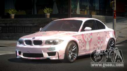 BMW 1M E82 PS-I S1 for GTA 4