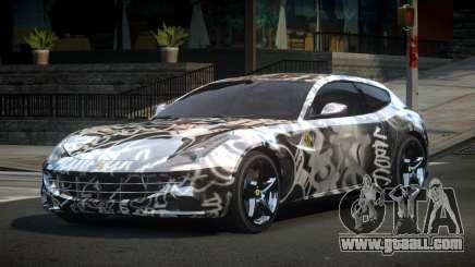 Ferrari FF U-Style S6 for GTA 4