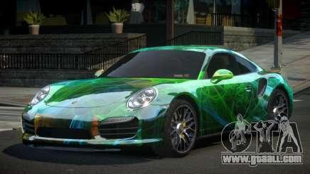 Porsche 911 G-Tuned S2 for GTA 4