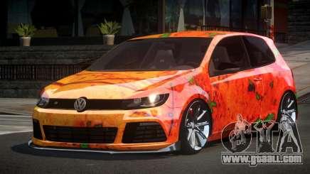 Volkswagen Golf G-Tuning S3 for GTA 4