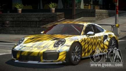 Porsche 911 GT U-Style S5 for GTA 4