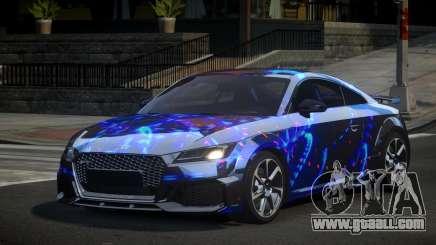 Audi TT Qz S7 for GTA 4