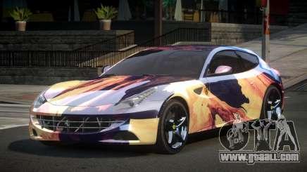 Ferrari FF U-Style S5 for GTA 4