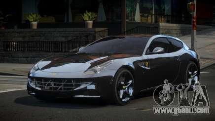 Ferrari FF U-Style for GTA 4