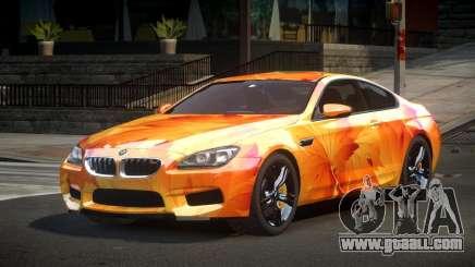 BMW M6 F13 GST S10 for GTA 4
