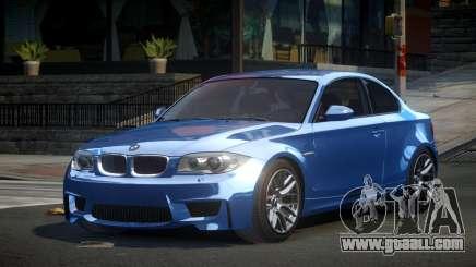 BMW 1M E82 Qz for GTA 4