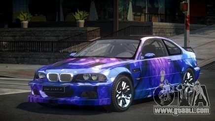 BMW M3 SP-U S1 for GTA 4