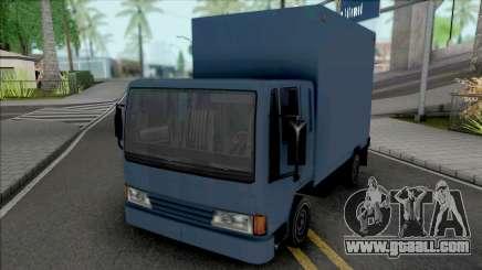 Mule Tipo Cava Transportista for GTA San Andreas