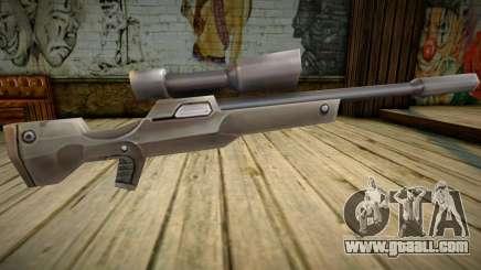 The Unity 3D - Sniper for GTA San Andreas