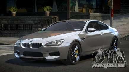 BMW M6 F13 GST for GTA 4