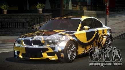 BMW 1M E82 Qz S1 for GTA 4