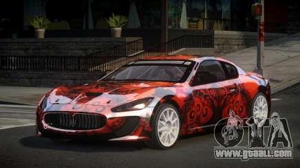 Maserati Gran Turismo US PJ4 for GTA 4