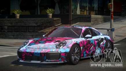 Porsche 911 GT U-Style S6 for GTA 4