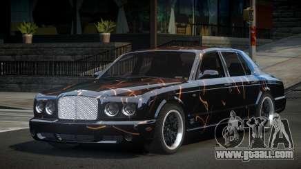 Bentley Arnage Qz S7 for GTA 4
