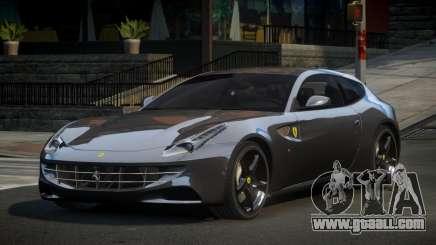 Ferrari FF Qz for GTA 4