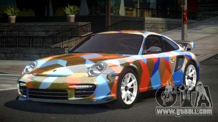 Porsche 911 GS-U S3 for GTA 4