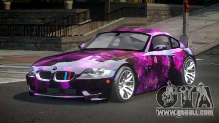 BMW Z4 Qz S1 for GTA 4