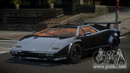Lamborghini Countach 80S for GTA 4