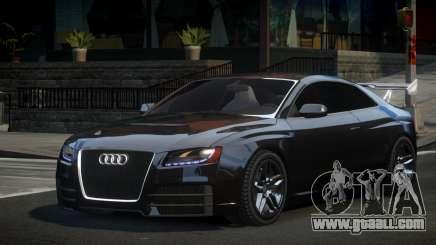 Audi S5 BS-U for GTA 4