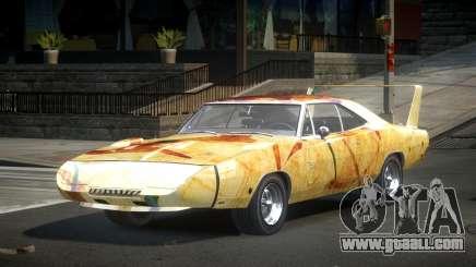 Dodge Daytona US S3 for GTA 4