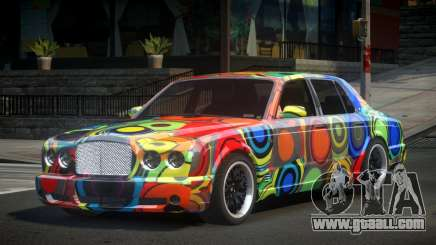 Bentley Arnage Qz S6 for GTA 4