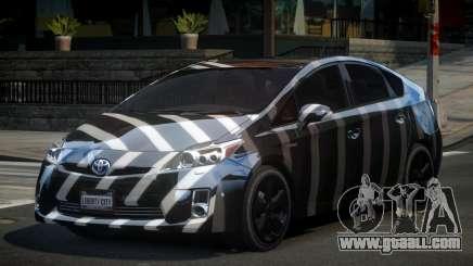 Toyota Prius US S9 for GTA 4