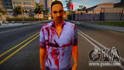 VCS Diaz Goons v4 for GTA San Andreas